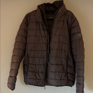 Guess Mid-weight Puffer Coat